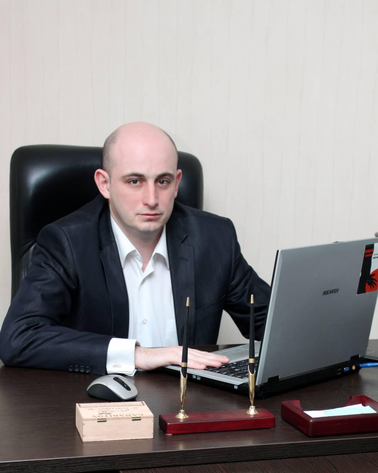 Хейнис Александр Григорьевич, юрист